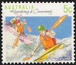 Australia 1990 Sports (2nd Serie) a