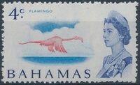 Bahamas 1967 Local Motives - Definitives d