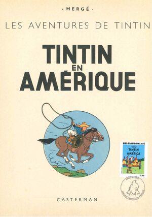 Belgium 2007 Tintin book covers translated zak