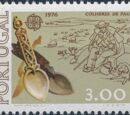Portugal 1976 Europa