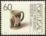 Portugal 1991 Portuguese Faience, 18th Century f
