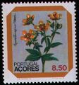 Azores 1981 Azores Flowers (1st Issue) b.jpg