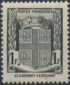 France 1941 Coat of Arms (Semi-Postal Stamps) f.jpg