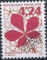France 1994 Leaves - Precanceled c.jpg