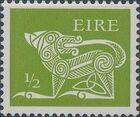 Ireland 1971 Old Irish Animal Symbols a