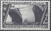 Italy 1932 10th Anniversary of the Fascist Government and the March on Rome k