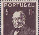 Portugal 1940 Centenary of First Adhesive Postage Stamps