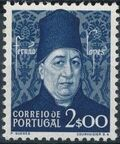 Portugal 1949 House of Avis g