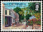 Alderney 1983 Island Scenes f