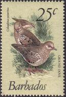 Barbados 1979 Birds h