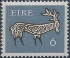 Ireland 1971 Old Irish Animal Symbols j