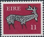 Ireland 1976 Old Irish Animal Symbols d