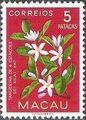 Macao 1953 Indigenous Flowers j.jpg