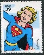 United States of America 2006 DC Comics Superheroes i