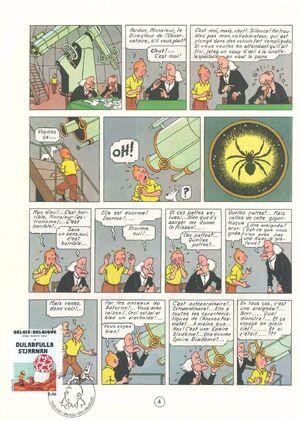 Belgium 2007 Tintin book covers translated zav