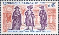 France 1971 History of France a