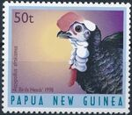 Papua New Guinea 1998 Birds' heads b