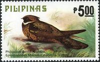 Philippines 1979 Birds f