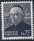 Portugal 1949 House of Avis f