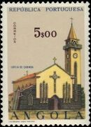 Angola 1963 Churches n