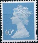 Great Britain 2000 Machins 04-2000 c