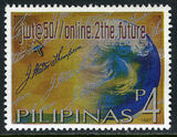 Philippines 1997 50th Anniversary of J. Walter Thompson Incorporated a