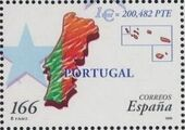 Spain 1999 Introduction of the Euro l