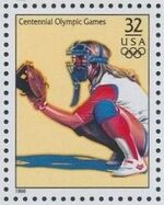 United States of America 1996 Summer Olympic Games o