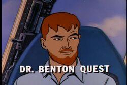 Dr Quest