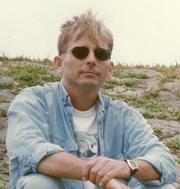 Jeff Earl Samford.