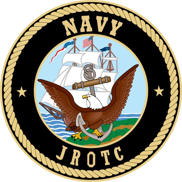 navy junior reserve officers training corps jrotc wiki fandom rh jrotc wikia com jrotc logo clip art rotc login