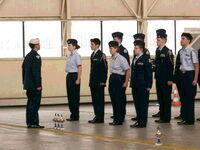 Afjrotc uniform