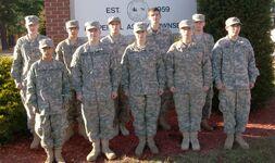 Army Junior ROTC Army Combat Uniform UCP