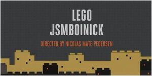 Lego Jsmboinick