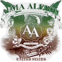 Alma Aleron banner1