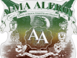 Alma Aleron