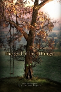 The God of Lost Things (front cover 1)