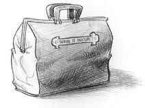 Tjackson bag