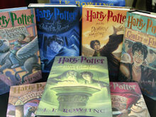 HP (American) Books