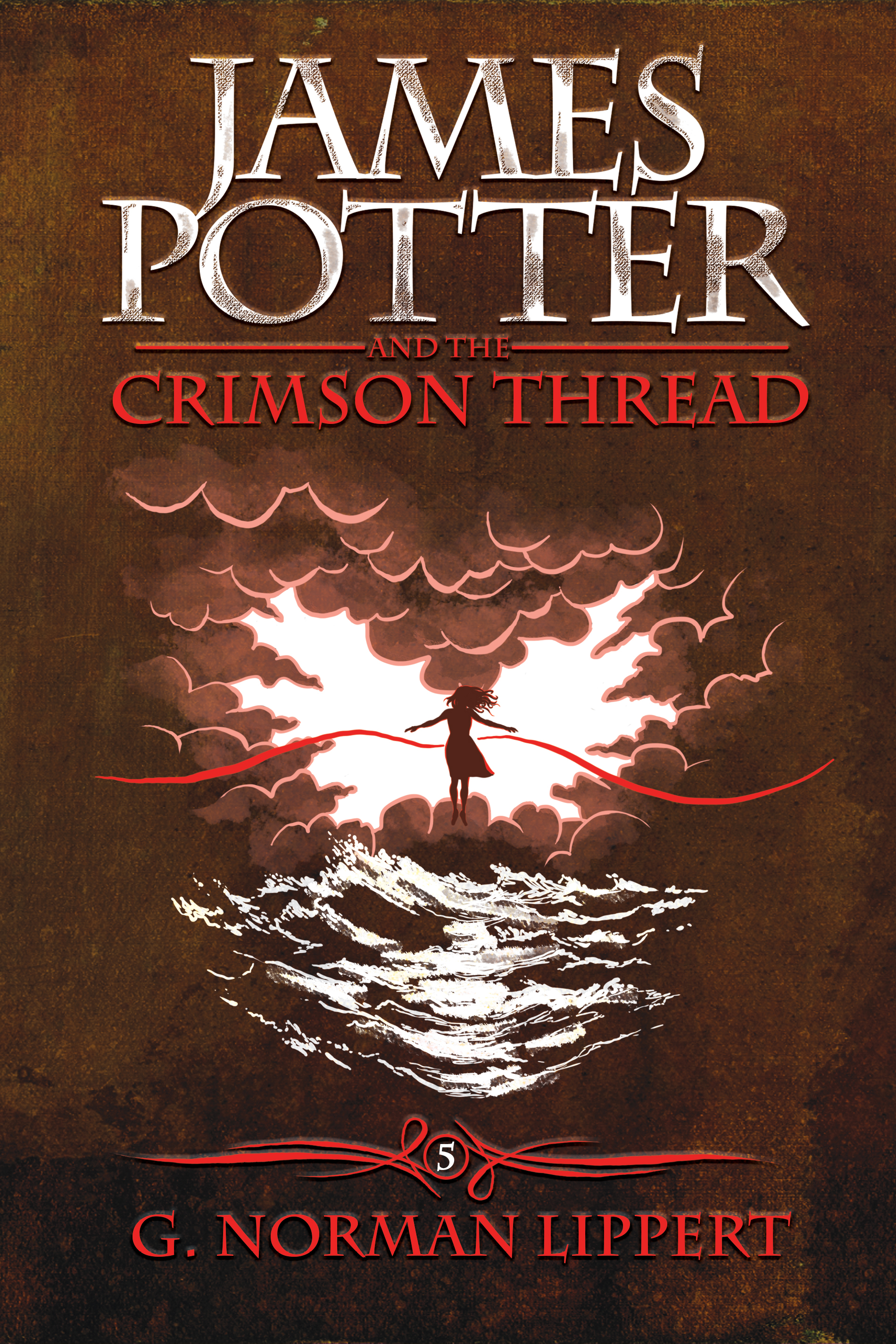 James Potter Series Epub