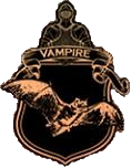 (AAU) Vampire House Crest 1