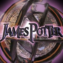 James Potter (logo)