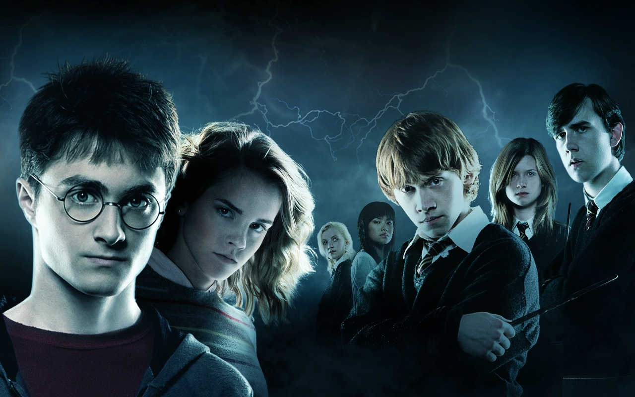 Harry Potter Wallpaper 24478545 1280 800