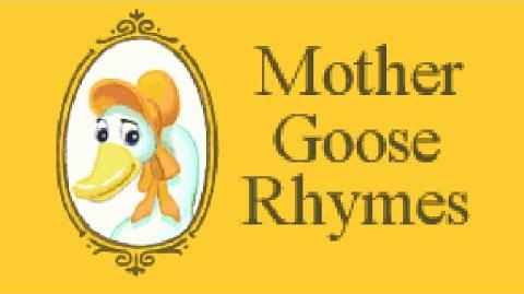 JumpStart 1st Grade (1995) - Mother Goose Rhymes Book