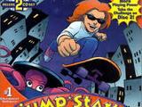 JumpStart Adventures 5th Grade: Jo Hammet, Kid Detective