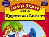 JumpStart Pre-K Uppercase Letters