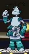 Bongo-Bot