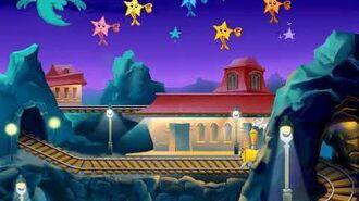JumpStart Preschool (1998 1999) - The Stars and Moon