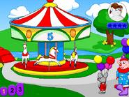Pre-K Carousel