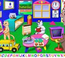 Classroom (JumpStart Preschool 1995)